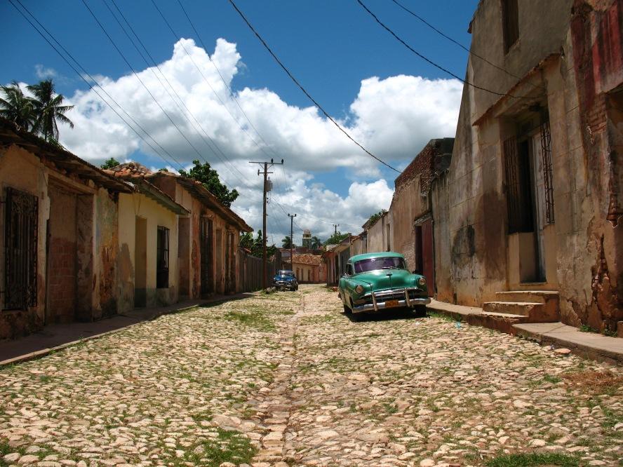 Photo credit José Porras